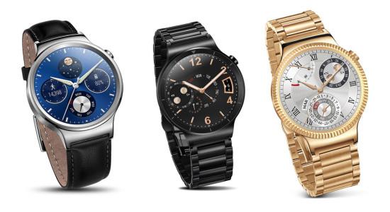 Huawei Smartwatch